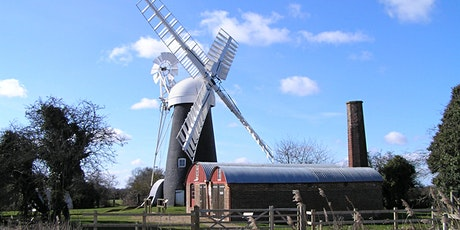 Riverside walk to Polkey's Mill Heritage Open Day tickets