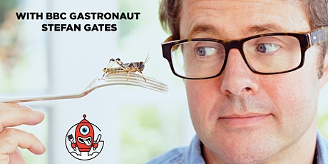 Incredible Insects Science Show | Edinburgh Science tickets