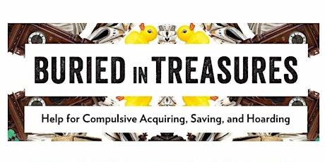 Buried in Treasures - New facilitator training tickets