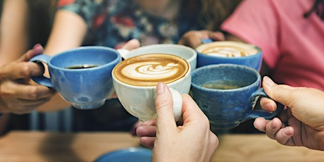Foster Care Coffee Morning tickets