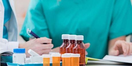Sheridan College's Virtual Pharmacy Technician Career Fair 2021 tickets