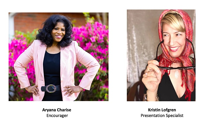 Women Poised for Greatness: The Turning Point  - Women's Leadership Summit image
