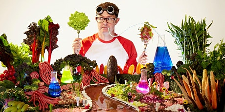 The Science Of Sweets Science Show | Edinburgh Science tickets