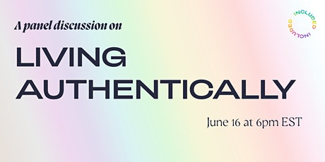 How to Live Authentically: A Conversation with LGBTQ+ Leaders tickets