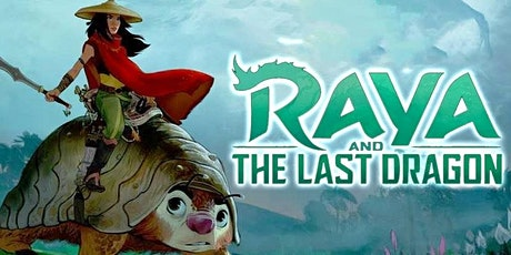 MOVIES @ MARVIN: Raya and the Last Dragon tickets
