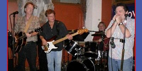 Groove Cats; Greenland Bandstand Summer Concert Series tickets