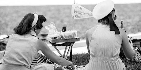 2021 Philly Seersucker Vintage Picnic Social & Bike Ride tickets