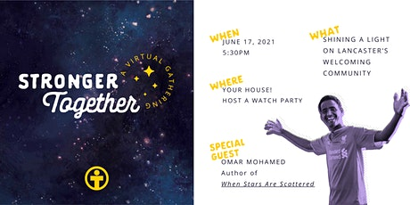 CWS Stronger Together Virtual Gathering tickets