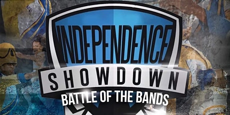 The 10th Annual Independence Showdown - 10th Anniversary Edition tickets