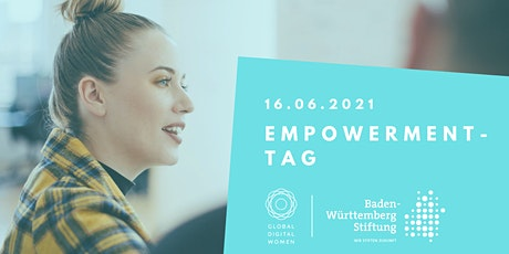 Empowerment-Tag 2021 Tickets