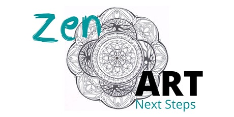 Zentangle 2 - Organic Tangles and Playful Tiles tickets
