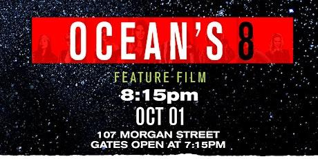 Ocean's 8: Drive-In Movie Night Series tickets