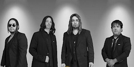 Revolución de Amor (Mana Tribute) at Afterlife Music Hall tickets