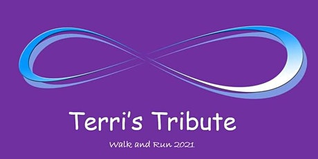 Terri's Tribute Memorial Fun Walk/Run tickets