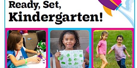 Girl Scouts Kindergarten Readiness Series tickets