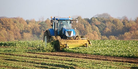 Private Applicator & Agricultural Row Crops - A Review tickets