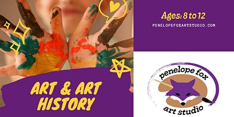 Art & Art History tickets