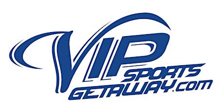VIP Sports Getaway's Dallas Cowboy Packages v WASHINGTON tickets