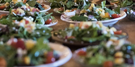 Farm To Table: Al's WR Sustainability Center tickets