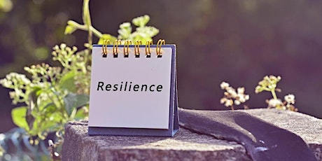 Resilience Spotlight Series - Research Lens tickets