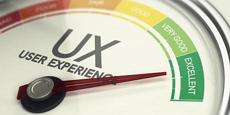 StartupSac Office Hours:  User Experience (UX) Best Practices tickets