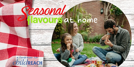 Seasonal Flavours at Home tickets