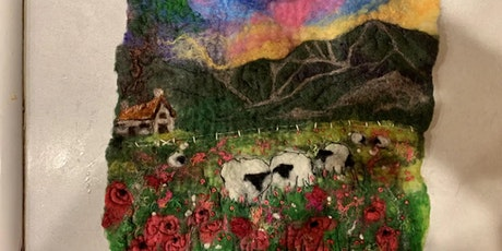Wool Fest 2021: Postcards From the Herd tickets