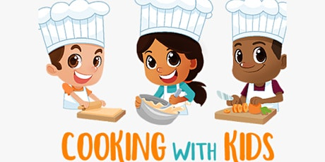 Zoom Cooking Experience: Children's Cooking Class Series1 (Baseball Themed) tickets