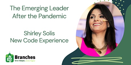 The Emerging Leader After the Pandemic tickets