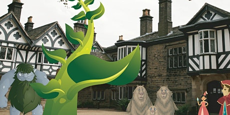 Magical Stories Extra Fun Sessions at Smithills Hall tickets