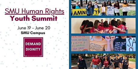 Human Rights Youth Summit 2021 tickets