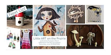 Little ART on the Prairie tickets