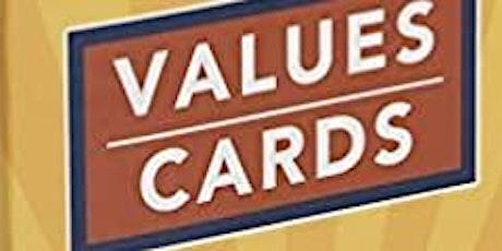 Exploring Values:  America Talks - A National Week of Conversation tickets