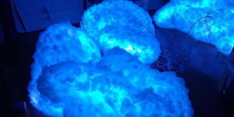 DIY LED Cloud (Basic Electronics Workshop) tickets