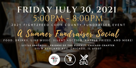 A Fight2Feed Summer Fundraiser tickets
