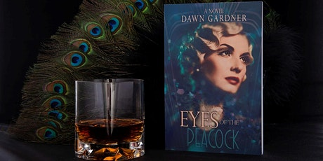KO Distilling Author Series: Eyes of the Peacock tickets