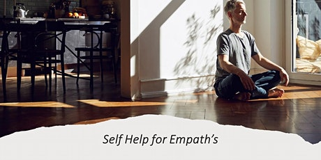 Self Help for Empaths tickets