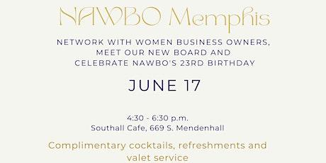 NAWBO Memphis Birthday Celebration tickets