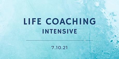 Life Coaching Intensive tickets