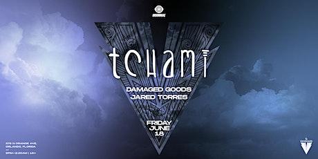 Tchami tickets