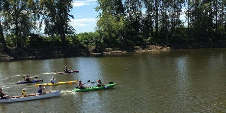 City of Old Monroe 3rd Annual Kayak the Cuivre tickets
