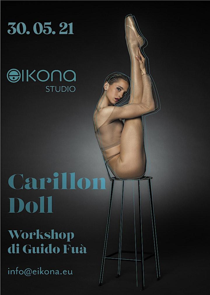 Immagine Carillon Doll