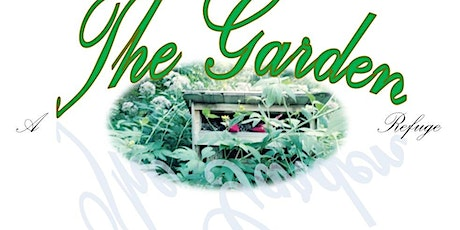 """The Garden: A Refuge - The Film, Free Opening Night """"Garden"""" Party tickets"""
