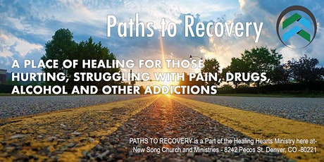 Paths to Recovery tickets