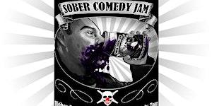 Sober Comedy Jam