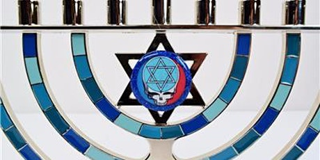 Grateful Jews -- exploring Jewish-Dead connections! tickets