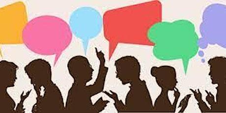 MAVLI PD SHIFT Session  - 'Open Discussion' tickets