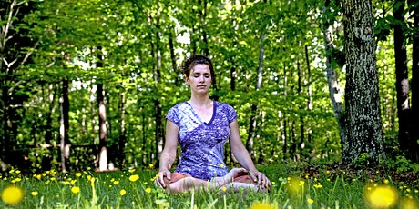 EcoWalk: Meditation in the Parks - Red Bug Slough tickets