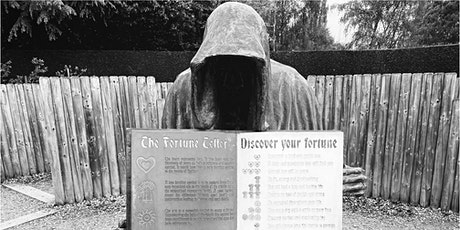 Rufford Abbey Interactive Ghost Walk With Haunting Nights tickets