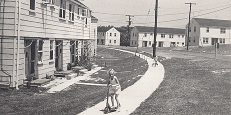 The North End: Greenbelt's WWII Defense Community tickets